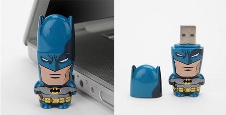 Batman USB 2GB Flash Drive