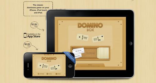 Domino Box - iApp