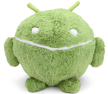 Android Squishables