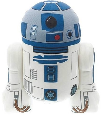"R2-D2 9"" Talking Plush"