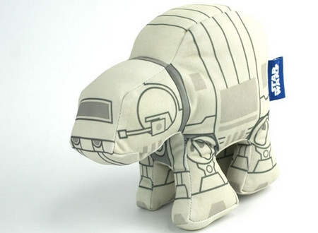 AT-AT - Super Deformed Plush