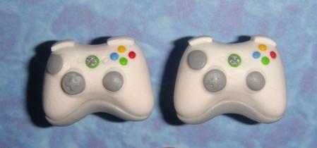 CUFFLINKS Xbox 360 controllers