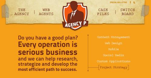 Agency P