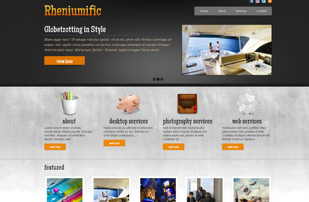 Rheniumific