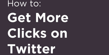 How To Increase Click Through Rate on Twitter | Infographic