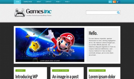 Games Inc