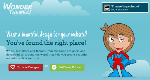 WonderThemes