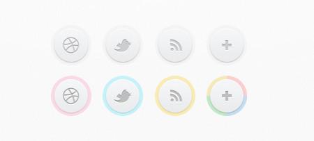 Clean Social Circles