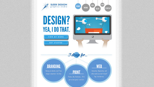 Sleek Design Studio