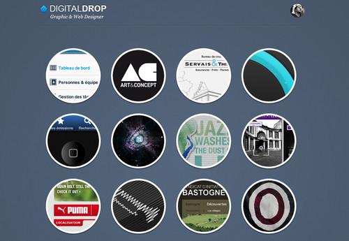 DigitalDrop