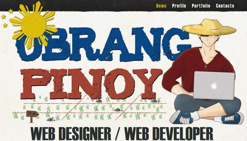 Obrang Pinoy