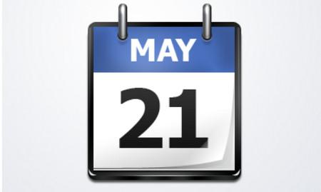 Calendar icon by Ioan Decean
