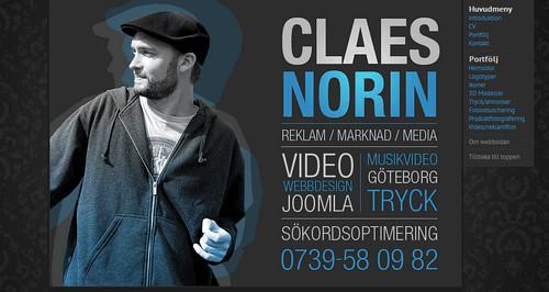Claes Norin