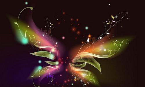 Elektric-Butterfly