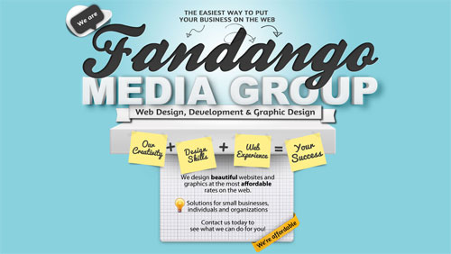 Fandango Media Group