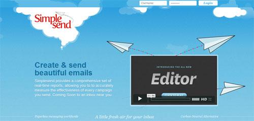 Simple Send