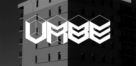 Urbe – Modular Typeface