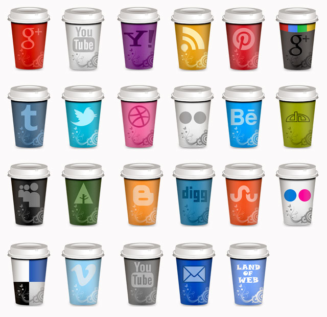 """Takeout Coffee Cup"" preview"