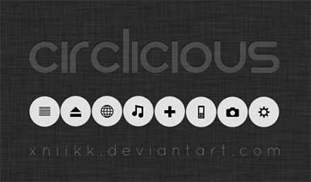 Circlicious
