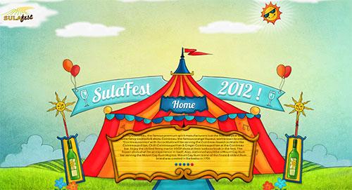 Sula Fest 2012