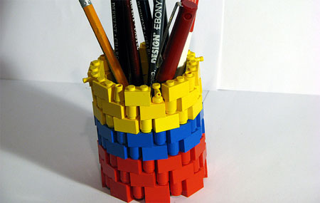 Lego Cup