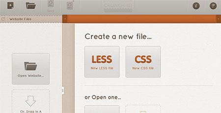 LESS CSS Tutorial: Designing A Slick Menu Navigation bar