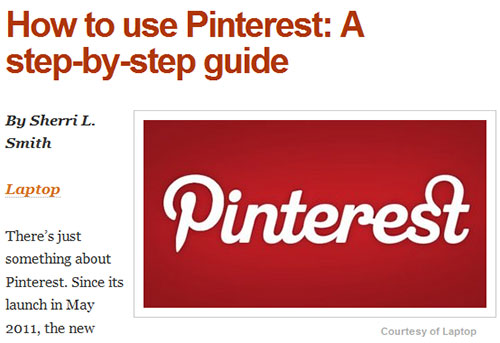 How to use Pinterest: A step-by-step guide