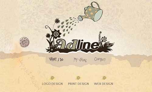 Adline - Design Services