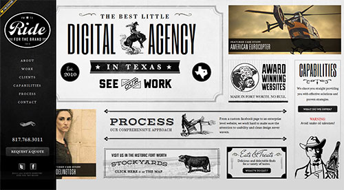 Website Design Fort Worth