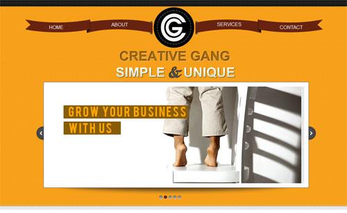 Creative Gang