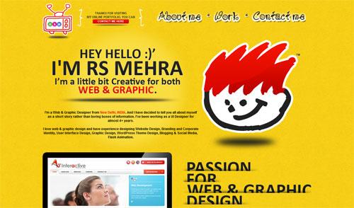 Ram Singh Mehra