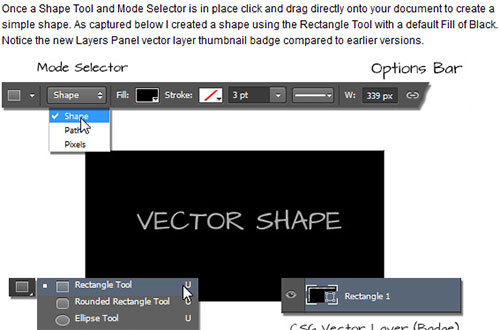 CS6 Vector Tools