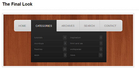 How to Code an Awesome Categories Menu for Your WordPress Site