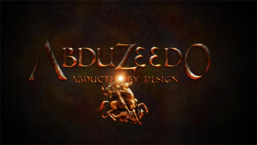Medieval Metal Text Effect