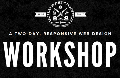 Build ResponsivelyWorkshop