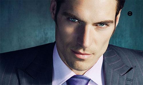 Luxury men's ready-to-wear