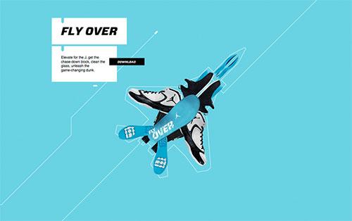 Air Jordan from Nike