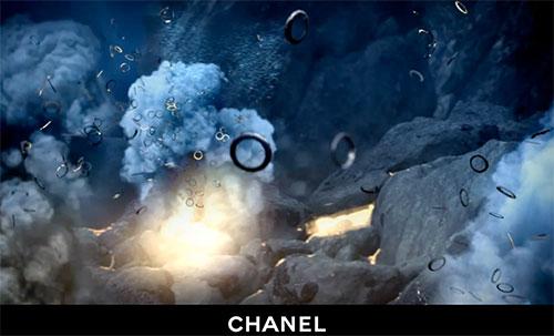 Chanel J12 Marine