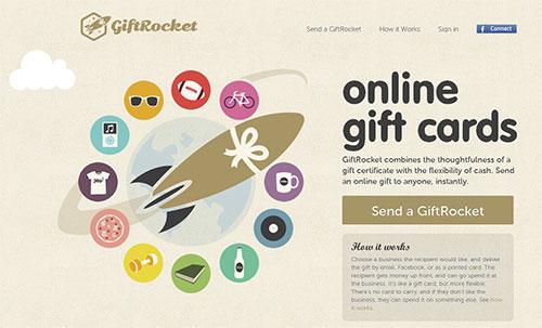 Gift Rocket