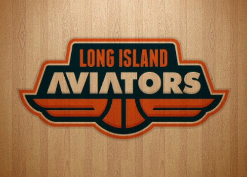 Long Island Aviators by Kevin Burr