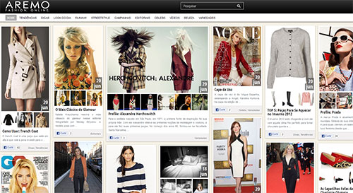 Aremo - Fashion Online 2