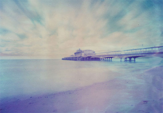 POLAROID 22 by Nigel Bewley