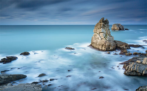 The Unseen by Francesco Gola