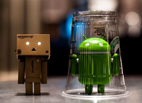 Bad Danbo! by Issa Fakhro