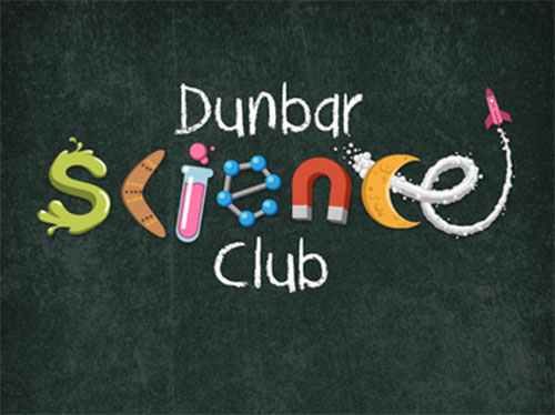 Dunbar science club by Espen Brunborg