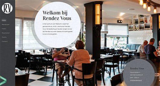 Restaurant Rendez Vous