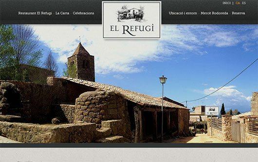 Restaurant El Refugi