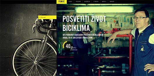 Bicikli Fumic