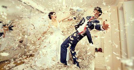 WEDDING STORY 2 by Edward Stelmakh