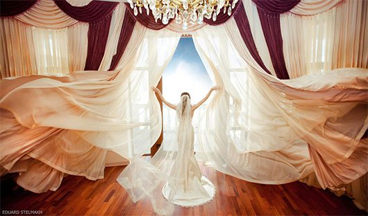WEDDING STORY 4 by Edward Stelmakh